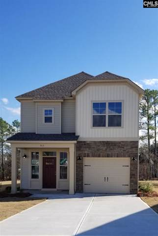 915 Oxbow Lane, Lexington, SC 29073 (MLS #479988) :: Home Advantage Realty, LLC