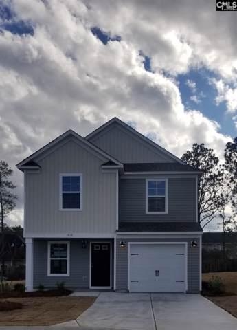 919 Oxbow Lane, Lexington, SC 29073 (MLS #479994) :: Home Advantage Realty, LLC