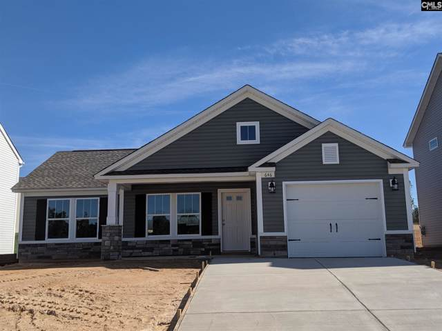 646 Cheehaw Avenue, West Columbia, SC 29170 (MLS #480113) :: The Olivia Cooley Group at Keller Williams Realty