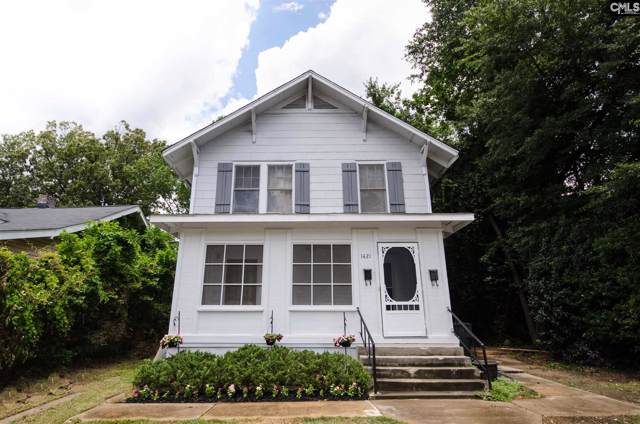 1421 Victoria Street, Columbia, SC 29201 (MLS #480240) :: The Olivia Cooley Group at Keller Williams Realty