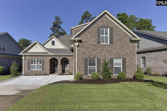 315 Turnwall Lane, Elgin, SC 29045 (MLS #480327) :: The Olivia Cooley Group at Keller Williams Realty