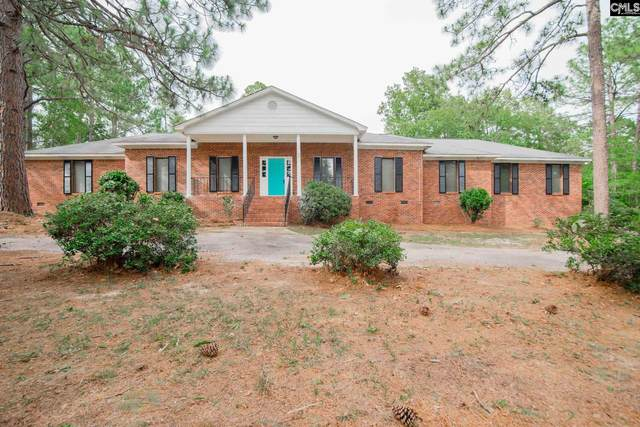 425 Longtown Road W, Blythewood, SC 29016 (MLS #480436) :: EXIT Real Estate Consultants