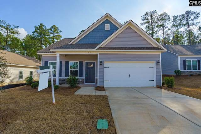 362 Silver Anchor Drive, Columbia, SC 29212 (MLS #480529) :: Loveless & Yarborough Real Estate
