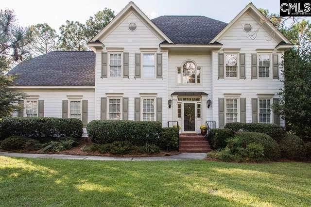 125 Bridgecreek Drive, Columbia, SC 29229 (MLS #481208) :: Loveless & Yarborough Real Estate