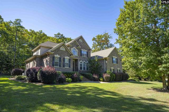 248 Oak Haven Drive, Lexington, SC 29072 (MLS #481358) :: EXIT Real Estate Consultants