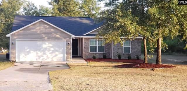 1853 Ft Jackson Road, Lugoff, SC 29078 (MLS #481531) :: EXIT Real Estate Consultants