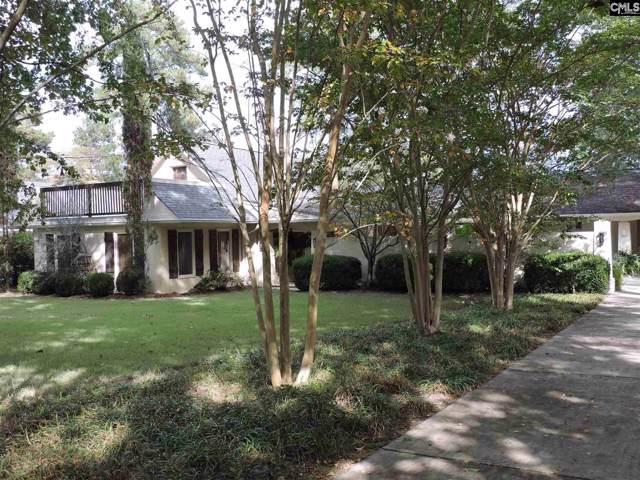 724 Spring Lake Road, Columbia, SC 29206 (MLS #481624) :: EXIT Real Estate Consultants