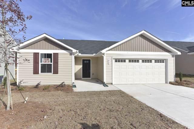 219 Mesa Verde Drive, Lexington, SC 29073 (MLS #481702) :: Fabulous Aiken Homes & Lake Murray Premier Properties