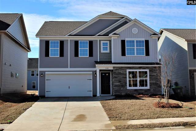 3140 Gedney (Lot 265) Circle, Blythewood, SC 29016 (MLS #481741) :: EXIT Real Estate Consultants