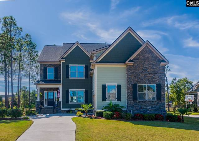 232 Glenn Village Circle, Blythewood, SC 29016 (MLS #481803) :: EXIT Real Estate Consultants