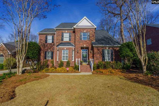 400 Chimney Hill Road, Columbia, SC 29209 (MLS #481856) :: NextHome Specialists
