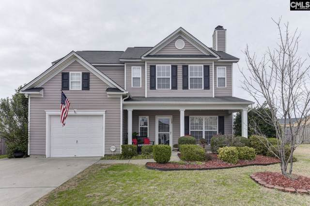 129 Hunters Mill Court, West Columbia, SC 29170 (MLS #481917) :: NextHome Specialists