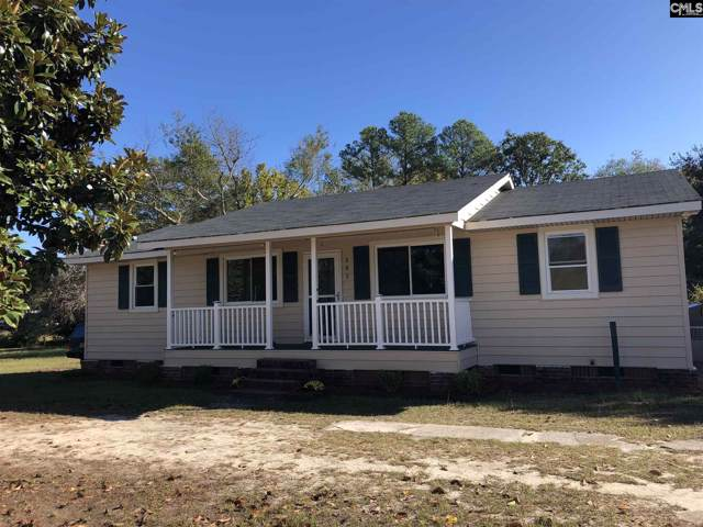 303 Shelton Road, Columbia, SC 29170 (MLS #482062) :: Fabulous Aiken Homes & Lake Murray Premier Properties