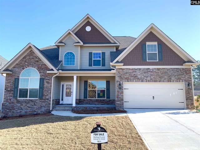 208 Lacecap Road, Elgin, SC 29045 (MLS #482425) :: EXIT Real Estate Consultants