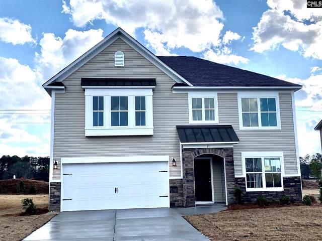21 Texas Black Way, Elgin, SC 29045 (MLS #482587) :: Loveless & Yarborough Real Estate