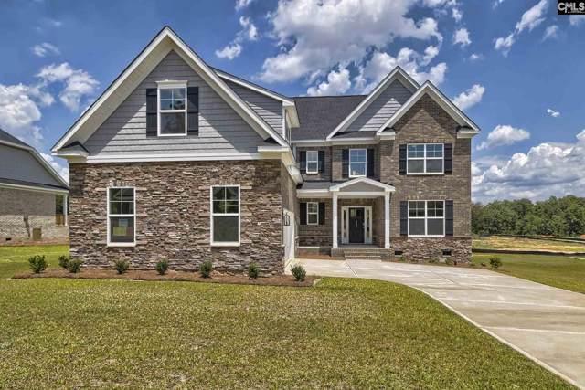422 Wentworth Way, Gilbert, SC 29054 (MLS #482689) :: NextHome Specialists