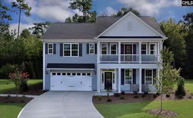 162 Aldergate Drive 14, Lexington, SC 29073 (MLS #482767) :: EXIT Real Estate Consultants