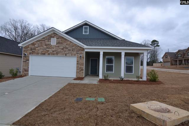 304 Silver Anchor Drive, Columbia, SC 29212 (MLS #482860) :: NextHome Specialists
