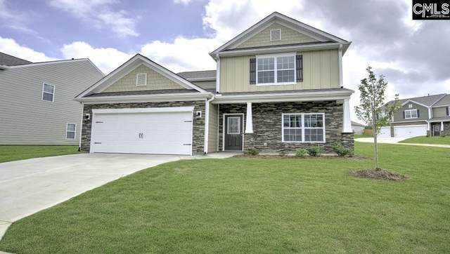 315 Coatbridge Drive, Blythewood, SC 29016 (MLS #483323) :: EXIT Real Estate Consultants