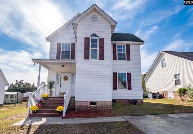 308 Louisa Lane, Lexington, SC 29073 (MLS #483332) :: EXIT Real Estate Consultants