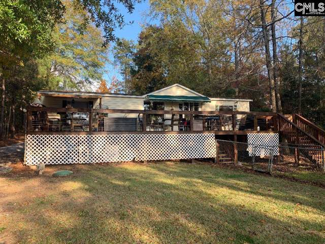 1005 Leisure Pt Road, Prosperity, SC 29127 (MLS #483350) :: EXIT Real Estate Consultants