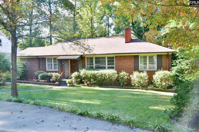 1333 Sunnyside, Columbia, SC 29204 (MLS #483389) :: The Olivia Cooley Group at Keller Williams Realty