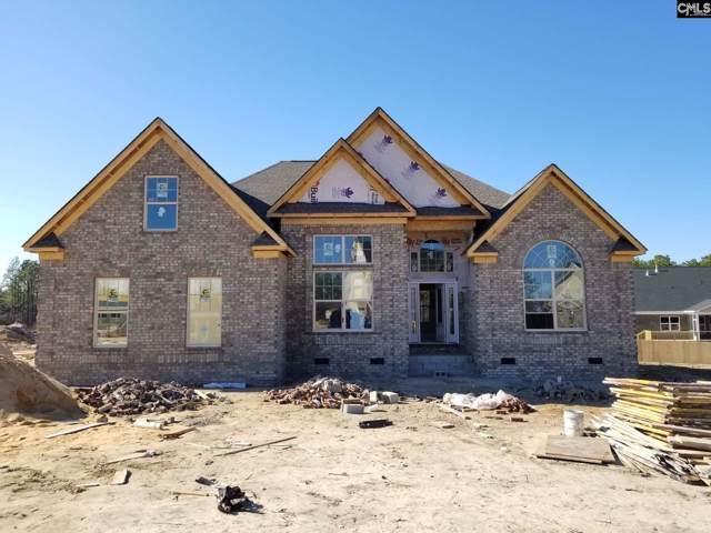 356 Congaree Ridge Court, West Columbia, SC 29170 (MLS #483430) :: EXIT Real Estate Consultants