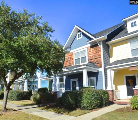 729 Garden Forest Road, Columbia, SC 29209 (MLS #483522) :: EXIT Real Estate Consultants