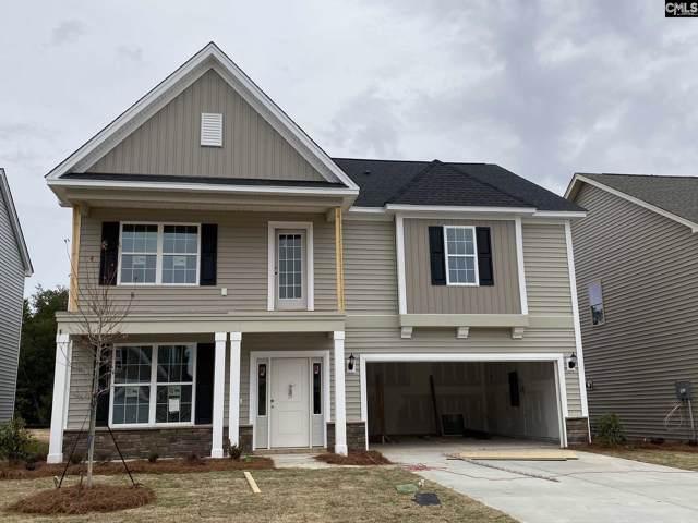 445 Stillwater Lane, Elgin, SC 29045 (MLS #483622) :: EXIT Real Estate Consultants
