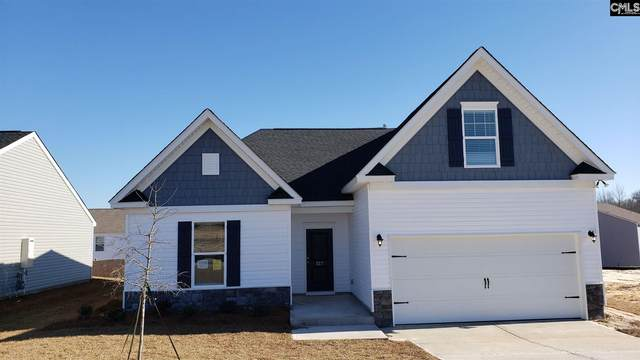 227 Drayton Hall Drive, West Columbia, SC 29172 (MLS #484184) :: Resource Realty Group