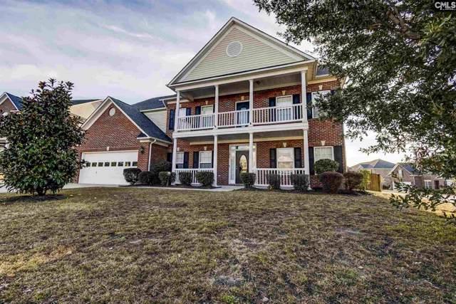 1039 Landon Place Drive, Columbia, SC 29229 (MLS #484212) :: Fabulous Aiken Homes & Lake Murray Premier Properties