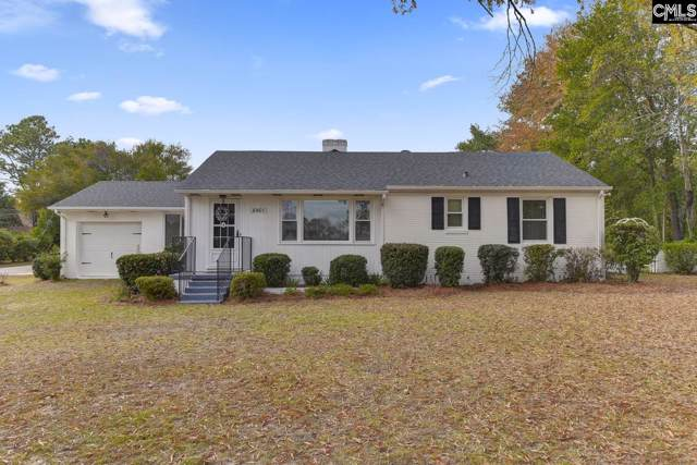 6401 N Trenholm Road, Columbia, SC 29206 (MLS #484320) :: Fabulous Aiken Homes & Lake Murray Premier Properties