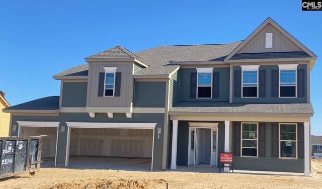 948 Bannockburn Drive 140, Lexington, SC 29073 (MLS #484432) :: EXIT Real Estate Consultants