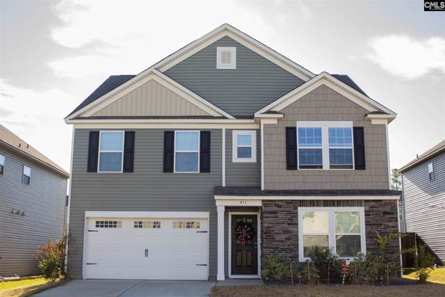 411 Easy Goer Court, Elgin, SC 29045 (MLS #484471) :: The Meade Team