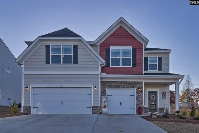 728 Spring Cress Road, Lexington, SC 29073 (MLS #484547) :: Home Advantage Realty, LLC