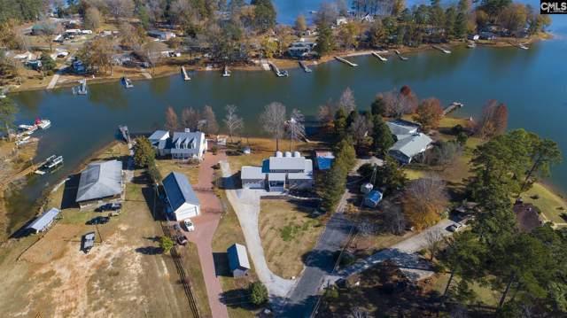 232 Mallard Cove Road, Prosperity, SC 29127 (MLS #484744) :: EXIT Real Estate Consultants