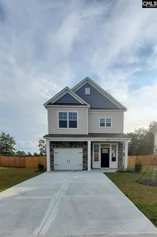 939 Oxbow Lane, Lexington, SC 29073 (MLS #484769) :: Gaymon Realty Group