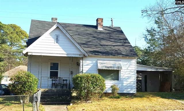 235 Columbia Road, Winnsboro, SC 29180 (MLS #484835) :: The Olivia Cooley Group at Keller Williams Realty