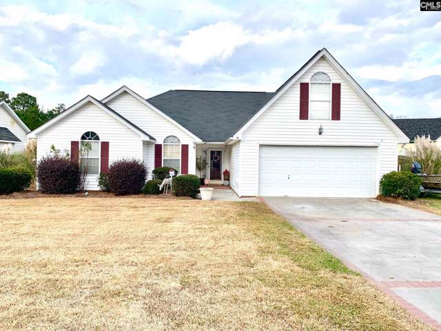18 Walnut Grove Way Way, Irmo, SC 29063 (MLS #484902) :: EXIT Real Estate Consultants
