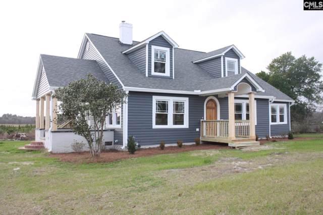 2798 Batesburg Highway, Batesburg, SC 29006 (MLS #485467) :: EXIT Real Estate Consultants