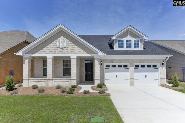 735 Long Iron Lane, Blythewood, SC 29016 (MLS #485683) :: The Meade Team