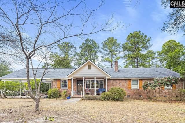4619 Sylvan Drive, Columbia, SC 29206 (MLS #485989) :: EXIT Real Estate Consultants