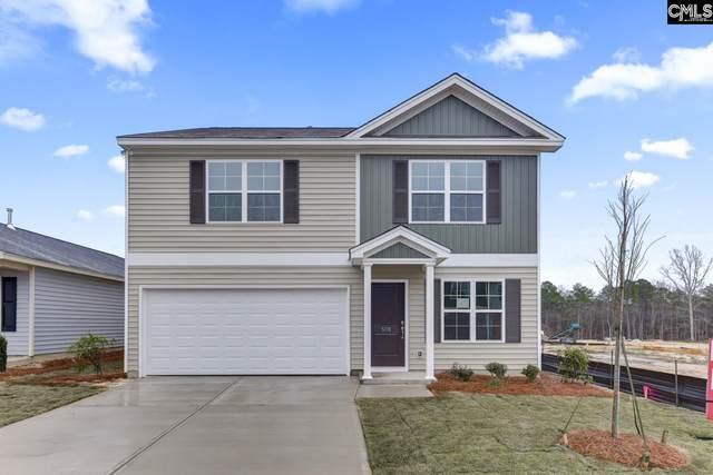 508 Hatteras Drive, Blythewood, SC 29016 (MLS #486091) :: Home Advantage Realty, LLC