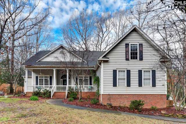 205 River Creek Drive, Irmo, SC 29063 (MLS #486291) :: Home Advantage Realty, LLC