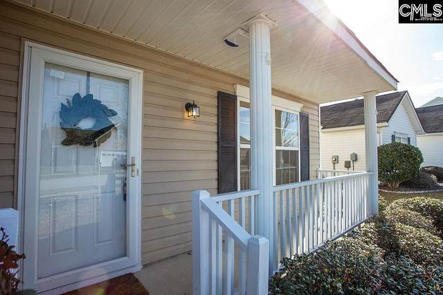 123 Quiet Grove Drive, Lexington, SC 29072 (MLS #486504) :: The Meade Team