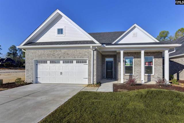 446 Club View Drive, Elgin, SC 29045 (MLS #486734) :: EXIT Real Estate Consultants