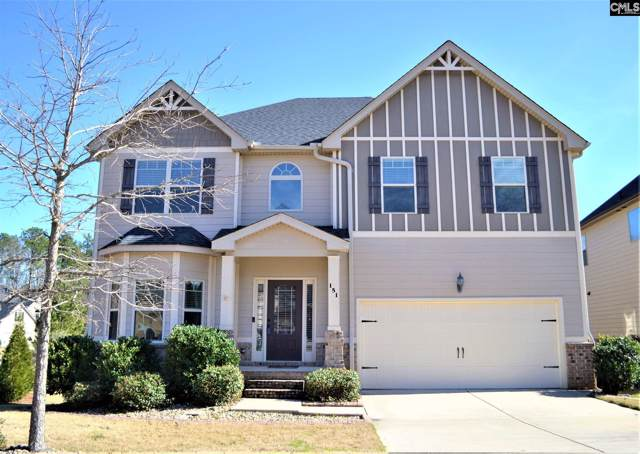 151 Spillway Boulevard, Lexington, SC 29072 (MLS #486756) :: EXIT Real Estate Consultants