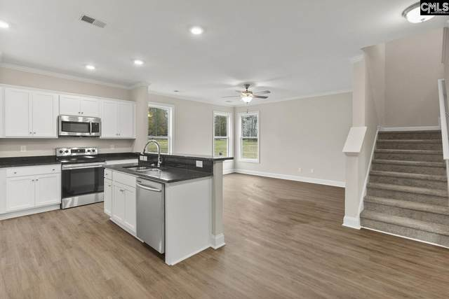 57 Competition Drive, Camden, SC 29020 (MLS #486760) :: The Meade Team