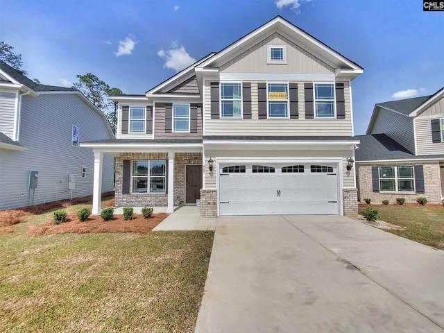447 Kingsley View Road, Blythewood, SC 29016 (MLS #486810) :: Home Advantage Realty, LLC