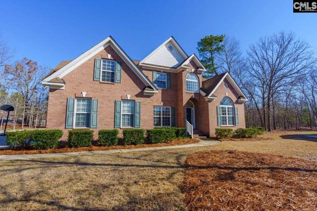 130 Osprey Nest Court, Blythewood, SC 29016 (MLS #486939) :: Loveless & Yarborough Real Estate